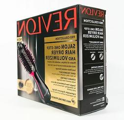Revlon Pro Collection Salon One Step Hair Dryer Volumizer Ce