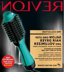 Revlon PRO Collection Salon One Step Hair Dryer and Volumize