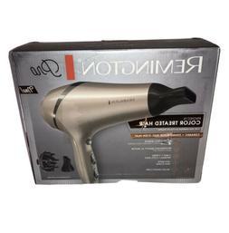 pro salon hair dryer ac color care