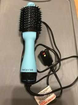 Revlon Pro Salon One Step Hair Dryer & Volumizer Hot Air Bru