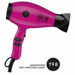 Hot Tools Pro Tourmaline Tools 2100 Turbo Ionic Hair Blow Dr