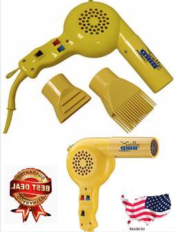 Conair Pro Yellow Bird Hair Drye