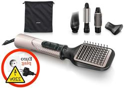Philips ProCare AirStyler HP8657/00 5 Hair Styling Tool Hot