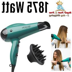 professional hair blow ionic dryer diffuser salon
