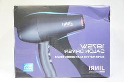 professional hair dryer infrared ionic with diffuser