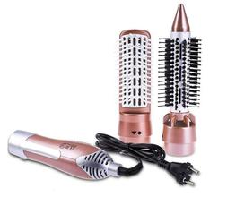 Professional Hair Dryer Machine Comb 2 In 1 Multifunctional
