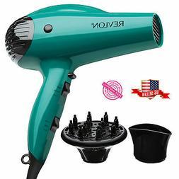 Revlon Professional Hair Salon Ionic 2 Speed Blow Dryer Diff