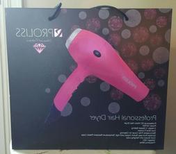 Proliss professional hair dryer 3 Heats 2 speed 1800 to 2000