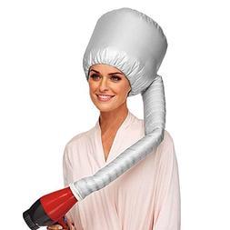PU Beauty Pure Acoustics Quick-Dry Salon Pro Hair Bonnet Dry