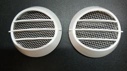 Qty.- 2, ELCHIM Professional 2001 Hair Dryer Replacement Rea