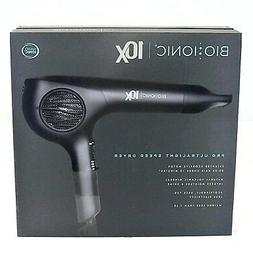 R - Bio Ionic '10X Dryer' Pro Ultralight Speed Hair Dryer Bl