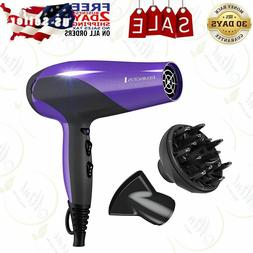 Remington D3190 Damage Protection Hair Dryer with Ceramic +