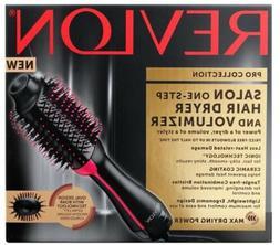Revlon Oval One-Step Hair Dryer & Volumizing Styler BRAND NE
