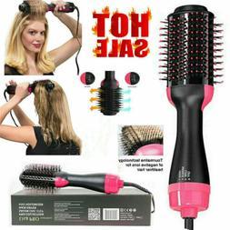 revlon pro one step hair dryer comb