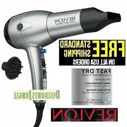 Revlon RV544 Ionic Ceramic Perfect heat Fast dry Lightweight