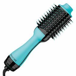 REVLON One-Step HAIR DRYER And VOLUMIZER Hot Air Brush Style