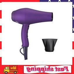 Salon Grade Professional Hair Dryer 1875W AC Motor Negative