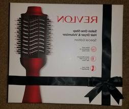 Revlon Salon One-Step Hair Dryer and Volumizer Special Editi