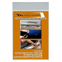 Install Proz Self-Healing Clear Paint Protection Film Kits