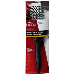 Vidal Sassoon Pro Series Keratin Hair Round Brush, Porcupine
