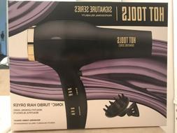Hot Tools Signature Series Professional Ionic Turbo Hair Dry