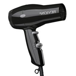 Small Hair Dryer Quiet Quick Dry Heavy Duty Lightweight Fast