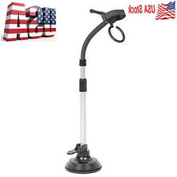 Standing Up Bonnet Hair Dryer Hood w/ Timer Professional Sal
