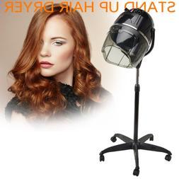 Bonnet Standing Up Hair Dryer Swivel Hood Professional Salon