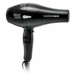 Solano SuperSolano 3600 Ion Professional Salon Hair Blow Dry