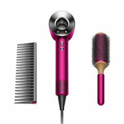 Dyson Supersonic Hair Dryer Limited Edition Gift Set +Brand