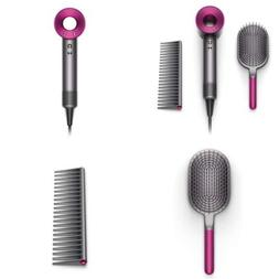 Dyson Supersonic Hair Dryer Special Edition Gift Set Designe