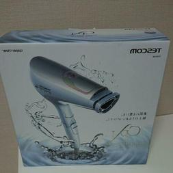 TESCOM TCD 5100-W collagen ion hair dryer From Japan Free Sh