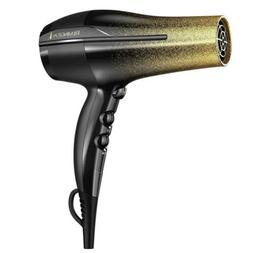 Remington Titanium Fast Dry Hair Dryer with Ionic and Cerami