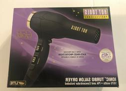 Hot Tools Touch of Gold Salon Turbo Ionic Dryer