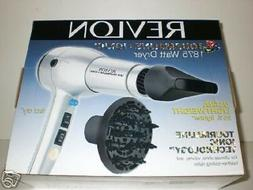 Revlon Tourmaline~Ionic Ultra Lightweight Hair Dryer