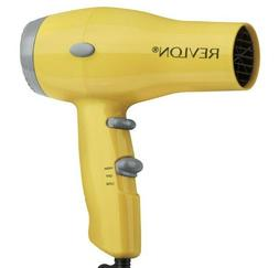 travel and home hair dryer lightweight 1875w