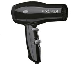 Travel and Home Hair Dryer,Lightweight&Flexible,1875W