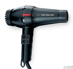 Turbo Power 2600 Twin Turbo Professional Blow Dryer #304A