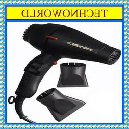 Twin Turbo 3800 Professional Ionic and Ceramic Hair Dryer, B