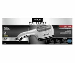 ANDIS ULTRA CERAMIC STYLER 1875 HS-2 W/3 ATTACHMENT COMBS &