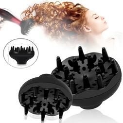 Universal Salon Styling Hairdressing Curly Hair Hair Dryer D