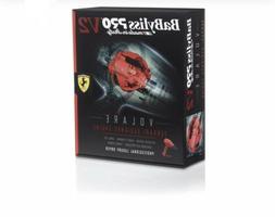 Babyliss Pro Volare Nano Titanium Hair Dryer 2000W Ferrari D